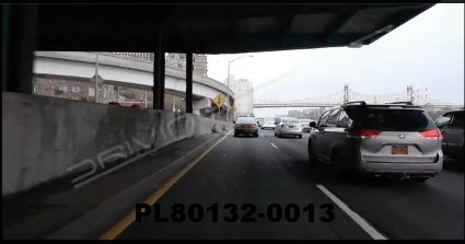Vimeo clip HD & 4k Driving Plates New York City PL80132-0013