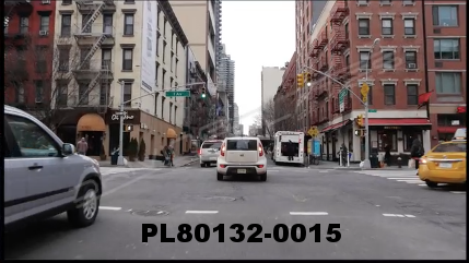 Vimeo clip HD & 4k Driving Plates New York City PL80132-0015