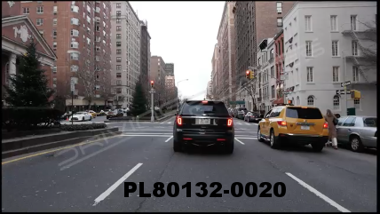 Vimeo clip HD & 4k Driving Plates New York City PL80132-0020