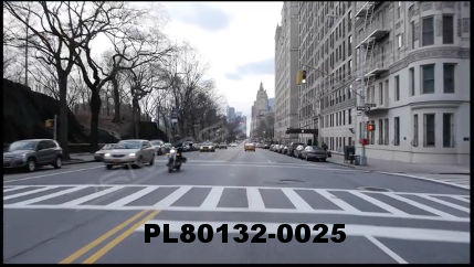 Vimeo clip HD & 4k Driving Plates New York City PL80132-0025