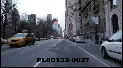 Vimeo clip HD & 4k Driving Plates New York City PL80132-0027