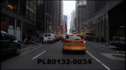 Vimeo clip HD & 4k Driving Plates New York City PL80132-0034