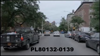 Vimeo clip HD & 4k Driving Plates New York City PL80132-0139