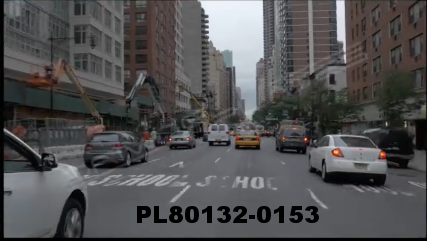 Vimeo clip HD & 4k Driving Plates New York City PL80132-0153