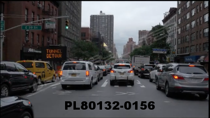 Vimeo clip HD & 4k Driving Plates New York City PL80132-0156