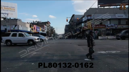 Vimeo clip HD & 4k Driving Plates New York City PL80132-0162