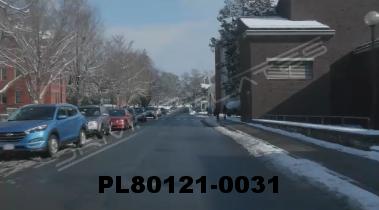 Vimeo clip HD & 4k Driving Plates Northampton, MA PL80121-0031