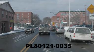 Vimeo clip HD & 4k Driving Plates Northampton, MA PL80121-0035
