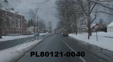 Vimeo clip HD & 4k Driving Plates Northampton, MA PL80121-0040