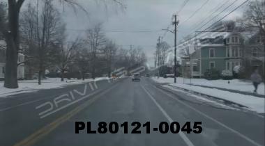 Vimeo clip HD & 4k Driving Plates Northampton, MA PL80121-0045