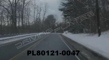 Vimeo clip HD & 4k Driving Plates Northampton, MA PL80121-0047
