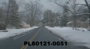 Vimeo clip HD & 4k Driving Plates Northampton, MA PL80121-0051