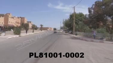 Vimeo clip HD & 4k Driving Plates Ouarzazate, Morocco PL81001-0002