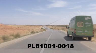 Vimeo clip HD & 4k Driving Plates Ouarzazate, Morocco PL81001-0018
