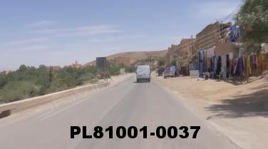 Vimeo clip HD & 4k Driving Plates Ouarzazate, Morocco PL81001-0037