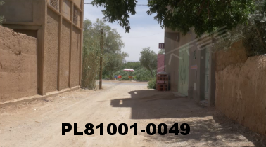 Vimeo clip HD & 4k Driving Plates Ouarzazate, Morocco PL81001-0049