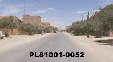 Vimeo clip HD & 4k Driving Plates Ouarzazate, Morocco PL81001-0052