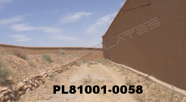 Vimeo clip HD & 4k Driving Plates Ouarzazate, Morocco PL81001-0058