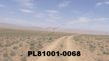 Vimeo clip HD & 4k Driving Plates Ouarzazate, Morocco PL81001-0068