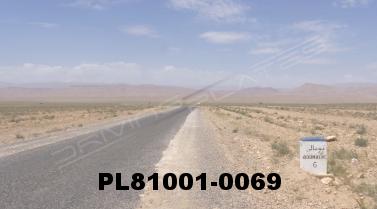 Vimeo clip HD & 4k Driving Plates Ouarzazate, Morocco PL81001-0069