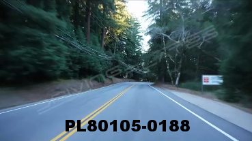 Vimeo clip HD & 4k Driving Plates Redwood Forest, CA PL80105-0188