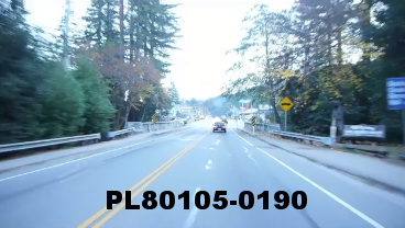 Vimeo clip HD & 4k Driving Plates Redwood Forest, CA PL80105-0190