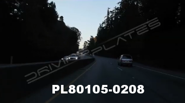Vimeo clip HD & 4k Driving Plates Redwood Forest, CA PL80105-0208
