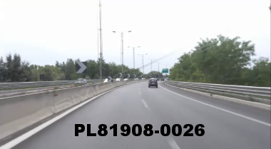 Vimeo clip HD & 4k Driving Plates Rome, Italy PL81908-0026