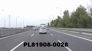 Vimeo clip HD & 4k Driving Plates Rome, Italy PL81908-0028