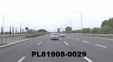 Vimeo clip HD & 4k Driving Plates Rome, Italy PL81908-0029