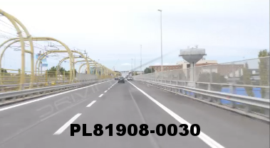 Vimeo clip HD & 4k Driving Plates Rome, Italy PL81908-0030