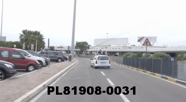 Vimeo clip HD & 4k Driving Plates Rome, Italy PL81908-0031
