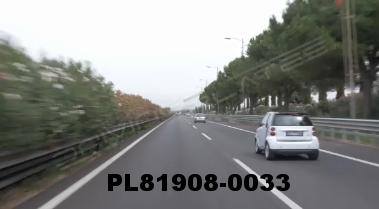 Vimeo clip HD & 4k Driving Plates Rome, Italy PL81908-0033