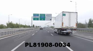 Vimeo clip HD & 4k Driving Plates Rome, Italy PL81908-0034
