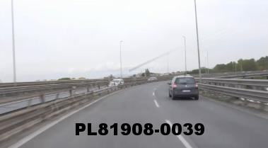 Vimeo clip HD & 4k Driving Plates Rome, Italy PL81908-0039