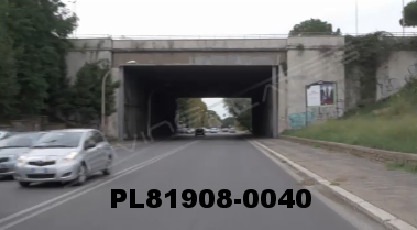 Vimeo clip HD & 4k Driving Plates Rome, Italy PL81908-0040