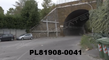 Vimeo clip HD & 4k Driving Plates Rome, Italy PL81908-0041