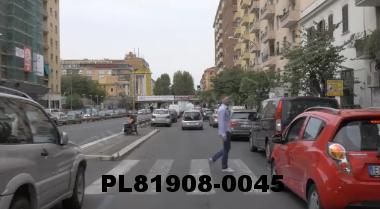 Vimeo clip HD & 4k Driving Plates Rome, Italy PL81908-0045
