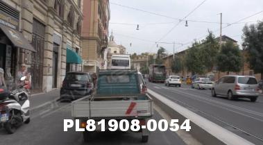 Vimeo clip HD & 4k Driving Plates Rome, Italy PL81908-0054