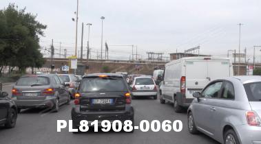 Vimeo clip HD & 4k Driving Plates Rome, Italy PL81908-0060