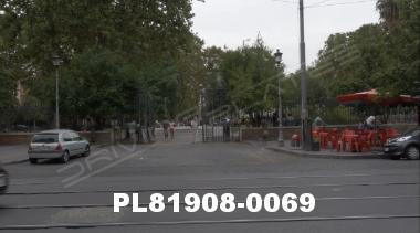 Vimeo clip HD & 4k Driving Plates Rome, Italy PL81908-0069