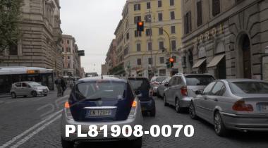Vimeo clip HD & 4k Driving Plates Rome, Italy PL81908-0070
