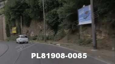 Vimeo clip HD & 4k Driving Plates Rome, Italy PL81908-0085