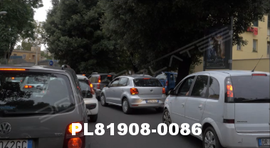 Vimeo clip HD & 4k Driving Plates Rome, Italy PL81908-0086