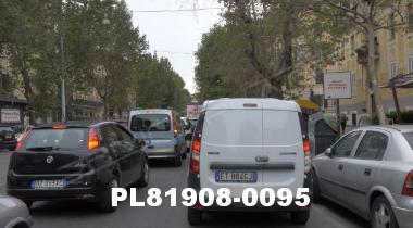 Vimeo clip HD & 4k Driving Plates Rome, Italy PL81908-0095