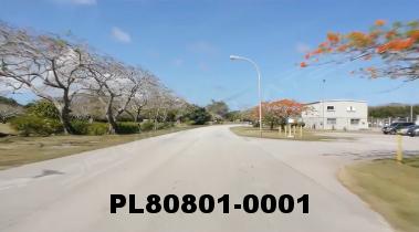 Vimeo clip HD & 4k Driving Plates Saipan, CNMI PL80801-0001