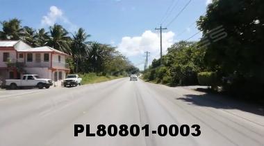 Vimeo clip HD & 4k Driving Plates Saipan, CNMI PL80801-0003