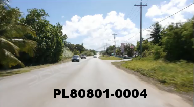 Vimeo clip HD & 4k Driving Plates Saipan, CNMI PL80801-0004