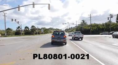 Vimeo clip HD & 4k Driving Plates Saipan, CNMI PL80801-0021