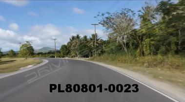 Vimeo clip HD & 4k Driving Plates Saipan, CNMI PL80801-0023